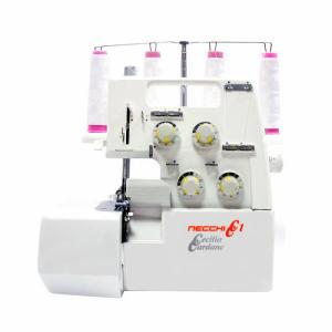 La tagliacuci NECCHI CC1 è semplice, compatta e leggera.